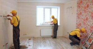 ремонтно-строительная компания АСК Триан
